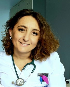 Dr. Doruntina Bunjaku